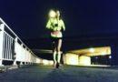 Running al buio: come affrontarlo in serenità