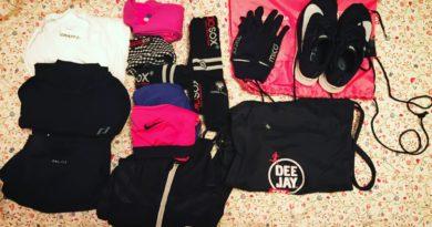 Abbigliamento sportivo: 10 capi da acquistare in saldo