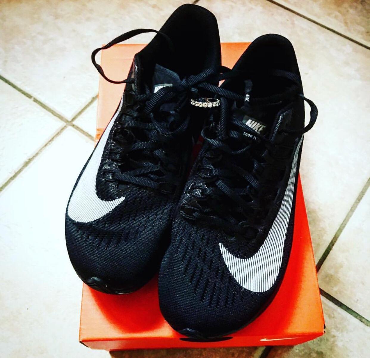 """La prima è stata la Nike Zoom Fly. Ad oggi la migliore che io abbia mai  usato in 16 anni di """"carriera"""". 96d74058e74"""