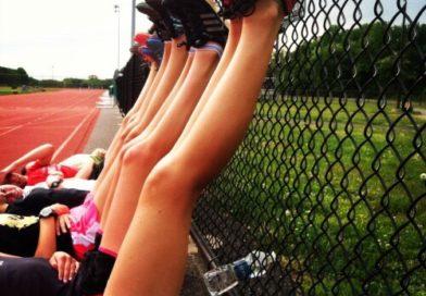 Gonfiore alle gambe: attenzione la circolazione linfatica