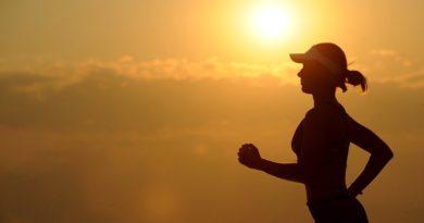 Correre con il caldo: consigli per l'estate