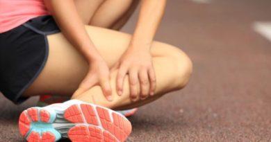 Infortunio al ginocchio: come mi comporto?