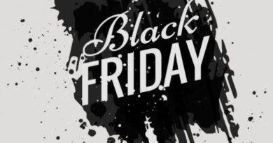 Acquisti Black Friday: lista per una fitness lover
