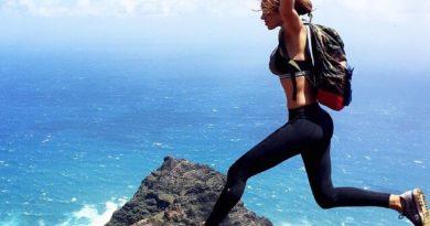 Praticare sport da energia e buonumore: ecco perchè